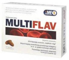 Multiflav