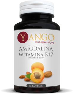 Amigdalina - Witamina B17