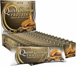 Quest Nutrition - Quest Cravings