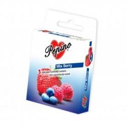 Pepino Mix Berry