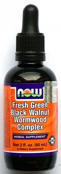 Black Walnut Czarny Orzech
