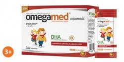 omegamed odporność syrop w aszetkach