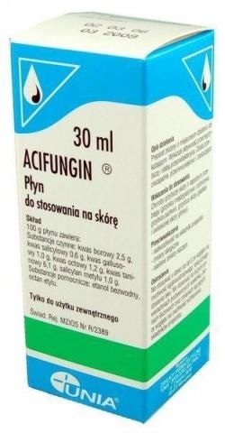 Acifungin
