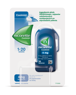 Nicorette Coolmint