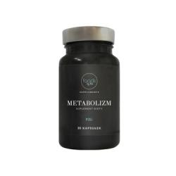 Metabolizm Noc