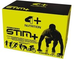 4+ NUTRITION - Precara Stim+ - 15g