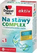 Doppelherz Aktiv Na stawy COMPLEX