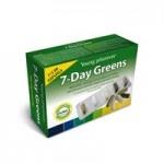 7-Day Greens