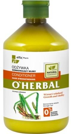 O`herbal