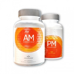 AM & PM ESSENTIALS
