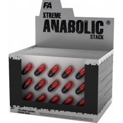 Xtreme Anabolic Stack