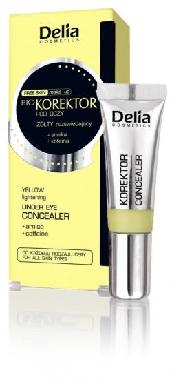 Delia Free Skin Bio