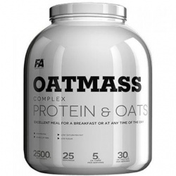 OatMass