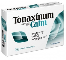 Tonaxinum Calm