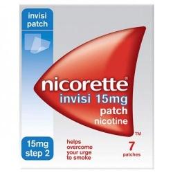 Nicorette Semi