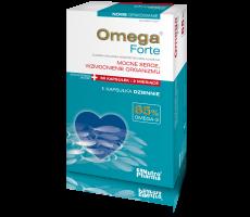 Omega Forte 65% EPA+DHA