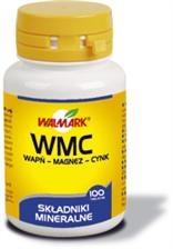 WMC Wapń-Magnez-Cynk Aquamin