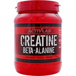 Creatine Beta Alanine