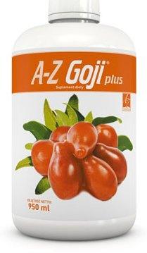 A-Z Goji Plus