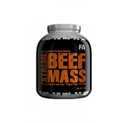 Xtreme Beef Mass smak czekoladowy