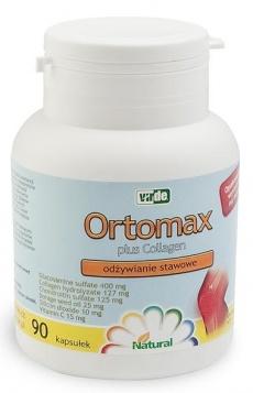 Virdepol Ortomax