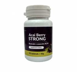 Acai Berry Strong