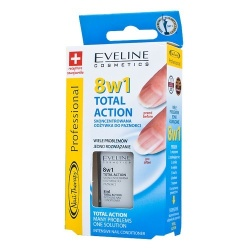 Eveline - nail therapy professional 8w1