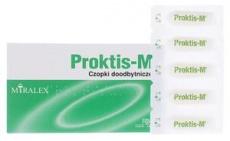 Proktis M