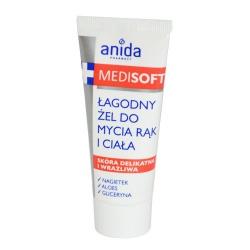 Anida Medi Soft żel do mycia rąk i ciała łagodny