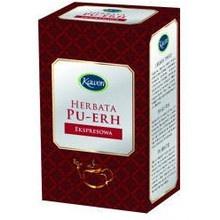 Herbata czerwona Pu-Erh