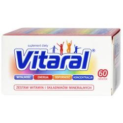 vitaral 60