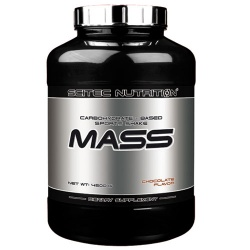 Scitec nutrition - MASS