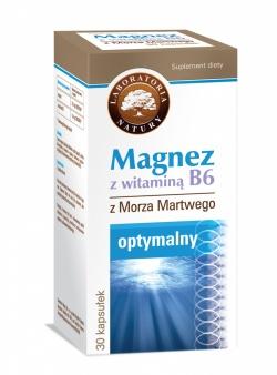 magnez z witamina