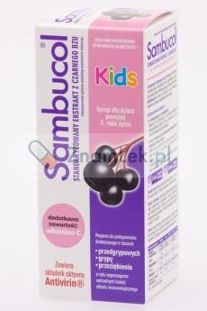 Sambucol Kids