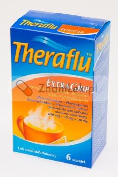 Theraflu ExtraGRIP