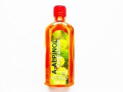 A-Alpinol kasztanowy, płyn, pielęgnacyjny, do skóry, 100 ml (2)