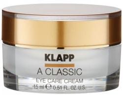 A Classic Eye Care Cream