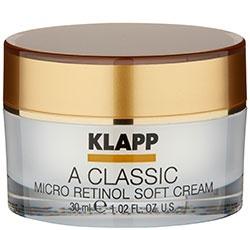 A Classic Micro Retinol Soft Cream