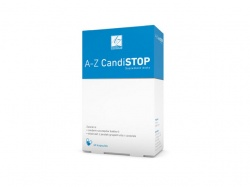 A-Z CandiSTOP