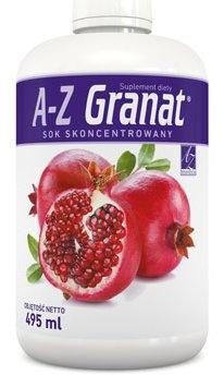 A-Z Granat