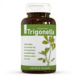 A-Z Trigonella