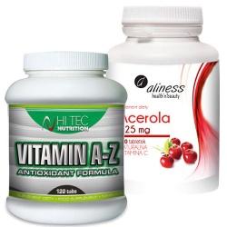 Vitamin A-Z + Acerola