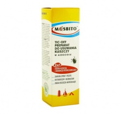 Mosbito TIC-OFF