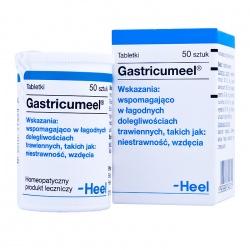 Gastricumeel