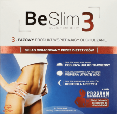 Be Slim 3