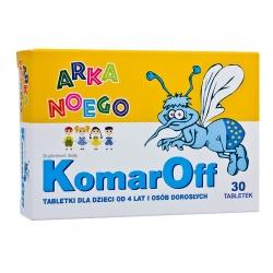 KomarOff