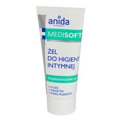 Anida Medi Soft żel do higieny intymnej