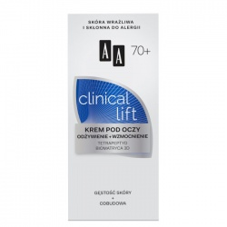 AA Clinical Lift