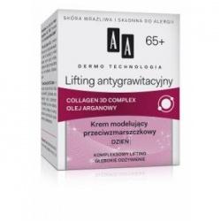 AA Lifting antygrawitacyjny