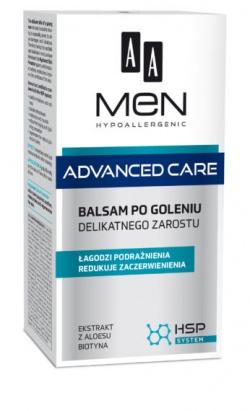 AA Men Advanced Care, 100 ml
